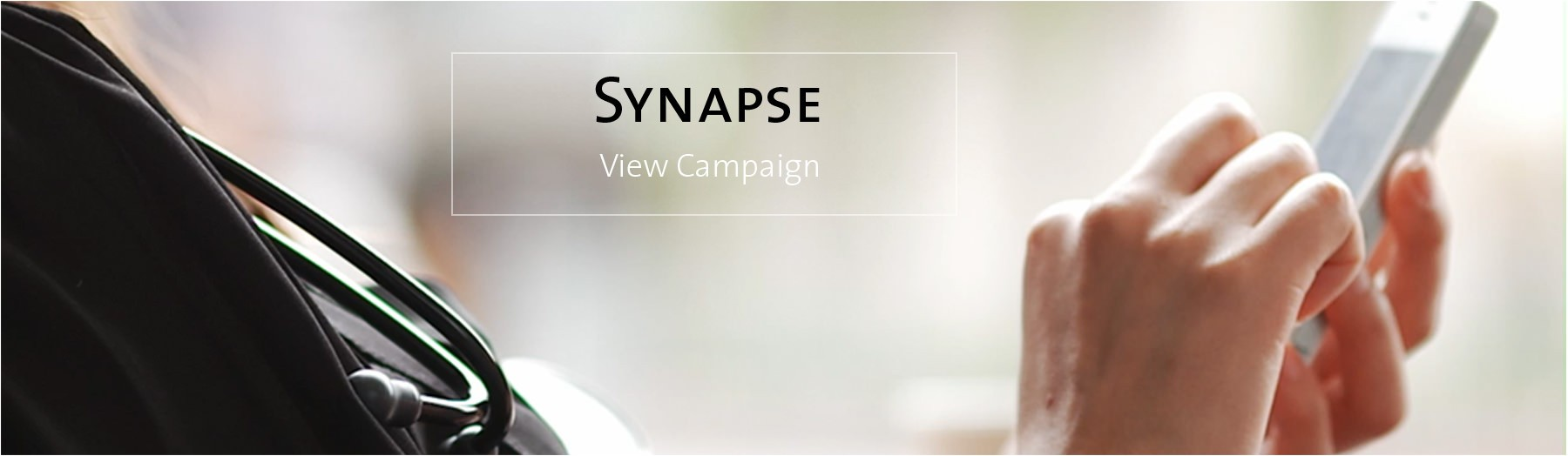 Tell Agency work - Synapse